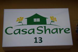 CASA SHARE 13